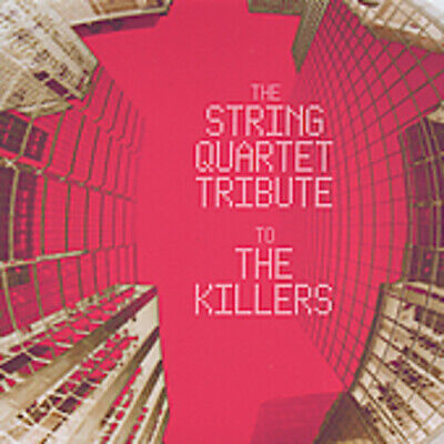 Various Artists - String Quartet Tribute To The Killers [New CD]