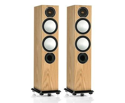 Monitor Audio Silver 6 Main / Stereo Speakers