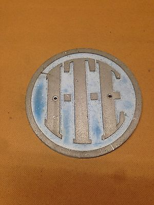 ITE Siemens Nameplate Sign Badge Emblem CB NOT General Electric Westinghouse