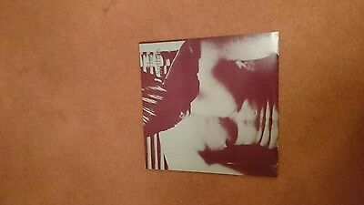 The Smiths vinyl LP 1st pressing vg condition