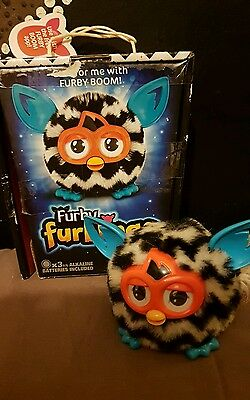 Furby furblings elelectrical toy.