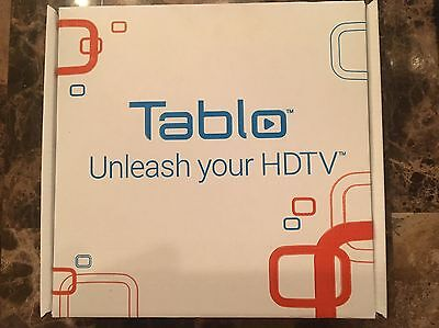Tablo 2-Tuner Digital Video Recorder 1080 HD Over-the-Air DVR SPVR2-01-NA