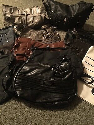 Women's Purses Lot
