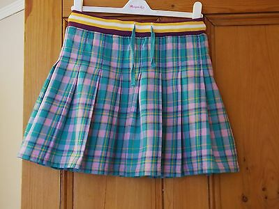 Girls Boden skirt age 11-12 years. Worn once.