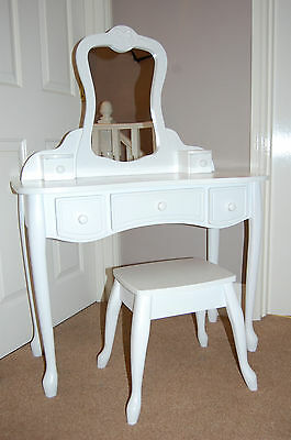 Girls Dressing Table Set from 'Great Little Trading Co'.