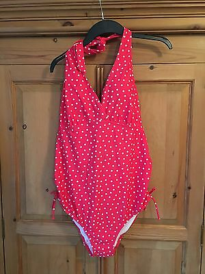 Maternity Swimsuit George/ASDA size 16