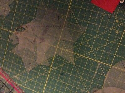 quilting templates stars
