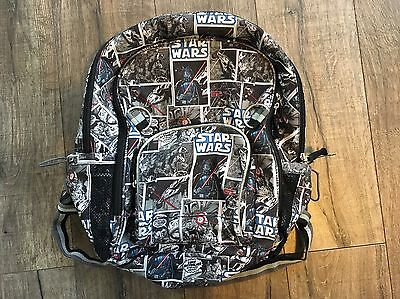 Pottery Barn Star Wars Large Backpack