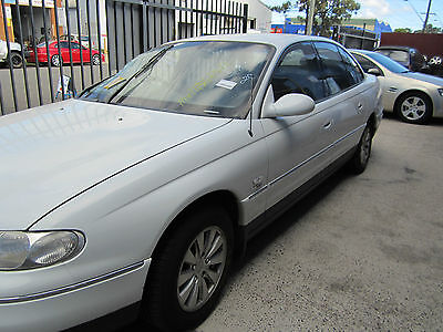 Holden Commodore WH STATESMAN  CURRENTLY WRECKING 1WHEEL NUT