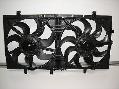 Holden Commodore Ve V6 Radiator Thermo Fan Brand New