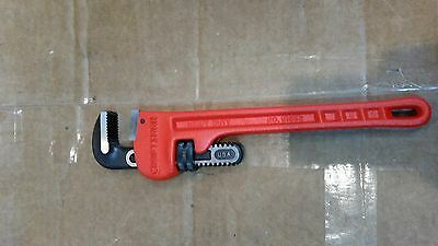 """CRAFTSMAN HEAVY DUTY 14"""" PIPE WRENCH No. 51652"""