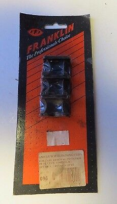 Franklin Gm Clutch Retaining Clips. Brand New In Blister Pack
