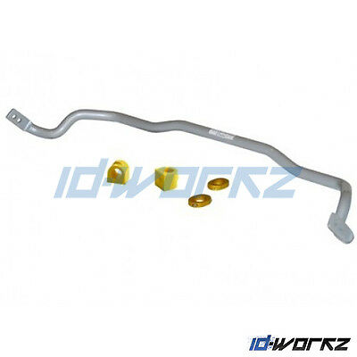 Whiteline Adjustable Front Anti Roll Bar For Lexus Is250 & Is350 05-08