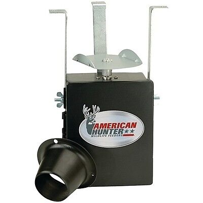 American Hunter 30581 Economy Feeder Kit with Photo Cell Timer
