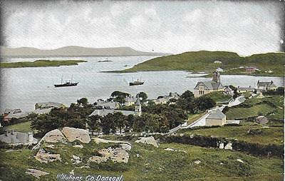 Killybegs Co Donegal