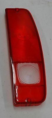 1966-77 Ford Truck RH Stop & Tail Light Lamp Lens
