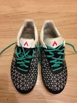 Used adidas astro turf trainers 15.3 Good Condition Size 5