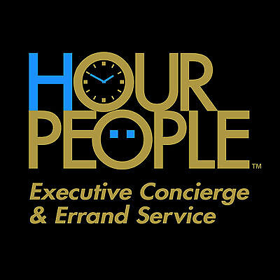 **** HOURPEOPLE.COM ****  -  Staffing , Concierge, Service or Other Business ?