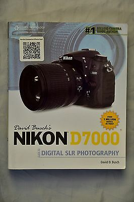 2 Nikon Camera Guide Books, 2011/2012, Excellent Reference Books +