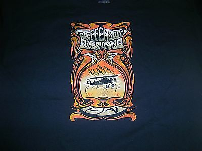 Jefferson Airplane  Concert Repro Shirt XXL  Brand New with tags