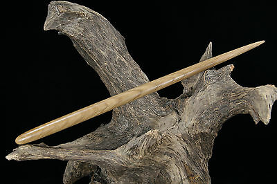 White Oak Wood Wand – Wicca Magic Wooden Pagan Witch Wizard Potter Druid Spell