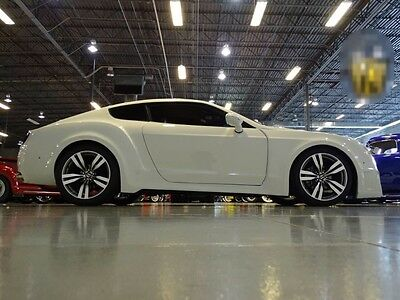 1900 Replica/Kit Makes Coupe Widebody Coupe 2016 GT Widebody Replica ONE OF ONE