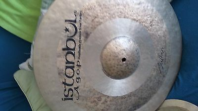 """ISTANBUL__AGOP__""""Sultan"""" 20"""" Ride Cymbal__"""