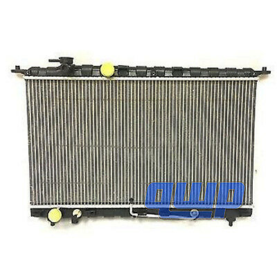 Radiator For 2004 2005 2006 Toyota Sienna 3.3L EXCEPT TOWING PACKAGE RK1049 2681