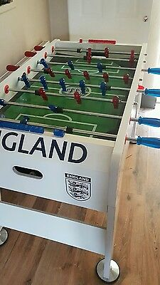 Table Football Game Soccer Foosball Pro Classic Adult Handles offers welcome