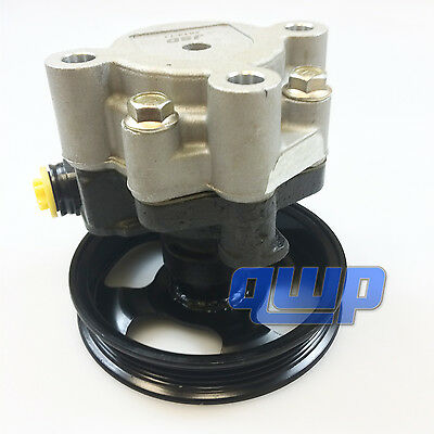 Brand New OE Quality Power Steering Pump W/ Pulley for 01-04 ToyotaTacoma