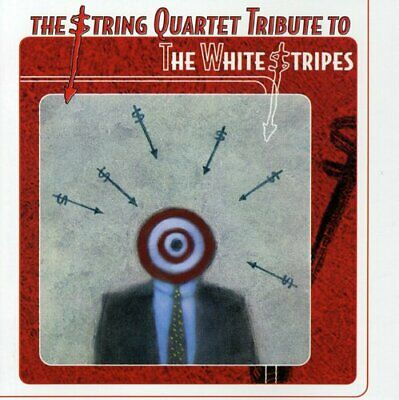 Various Artists - String Quartet Tribute To White Stripes [New CD]
