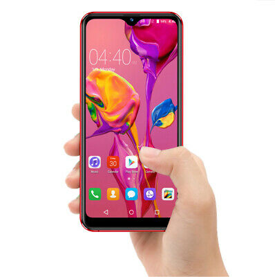 SMALLEST 3'' 4G LTE SOYES XS Full Screen 3GB+32GB Face ID