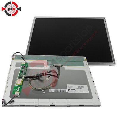 """LG.PHILIPS LCD LM150X08 (TL)(A1) 15"""" 38.1cm 1024x768 LCD Industrial Display TOP"""