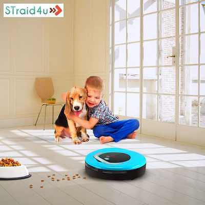 Vacuum Cleaner DRAGON ROBOT Sweeper Automatic Floor Cleaning Sweeping Robot