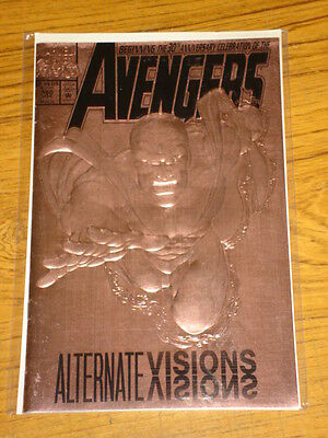 Avengers #360 Vol1 Marvel Comics Ds Foil Cover March 1993