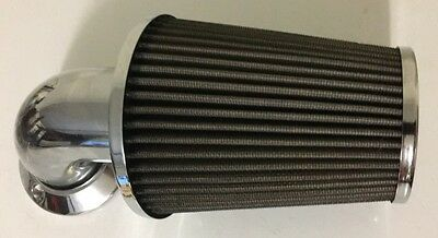 Screamin Eagle Heavy Breather Air Filter for All Harley 883 & 1200's 2004-2013