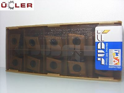 10 Piece Iscar T490 Lnht 1306Pntr Ic808 Carbide Inserts