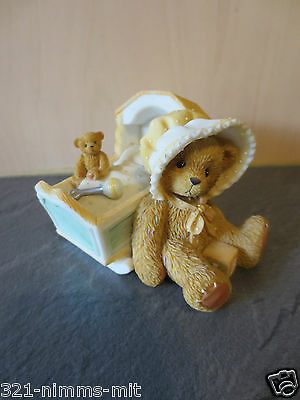 +++Cherished Teddies Awaiting the Arrival+++TOPP