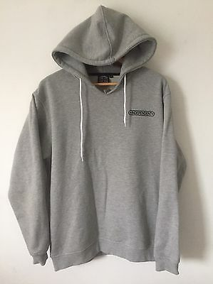 Independent Truck Co Mens Hoodie - Grey - M