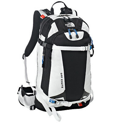 The North Face Off Chute 26 Snowboarding/Skiing Winter rucksack back pack (heli)