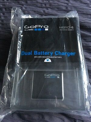 Go Pro Dual Battery charger