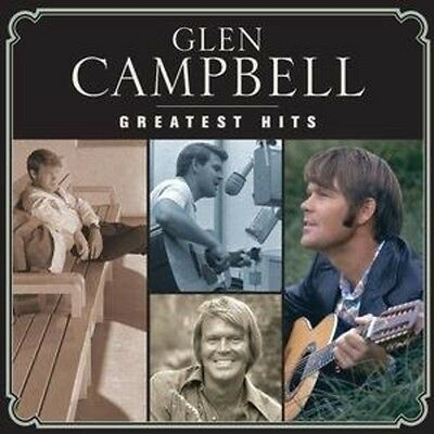 Glen Campbell - Greatest Hits [New CD] UK - Import