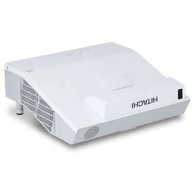 Hitachi CP-AX2505 Projector With FREE wall mount.