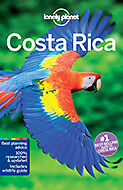Lonely Planet Costa Rica 2016 Travel Guide BRAND NEW 9781786571120