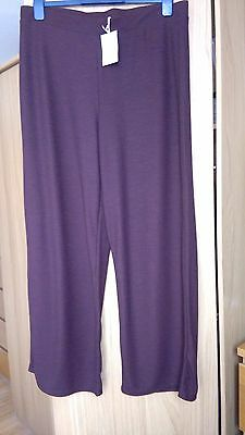 Lovely Comfortable Trousers Size 16 Brand New !!!