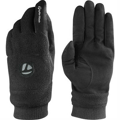 BN Taylormade Stratus Cold Weather Winter Thermal Warm Golf Gloves Pairs