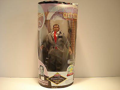 George Burns Doll / Action Figure 1997