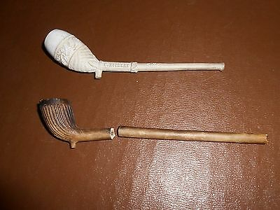 C. Rothery Clay  Pipe  c 1890