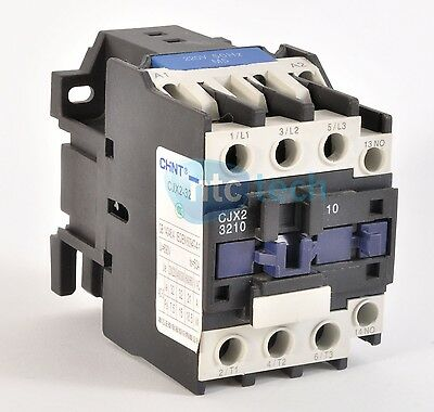Chint CJX2-32 AC Contactor