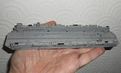 Vintage Triang Minic Floating Dock M885 diecast model from the early 1960`s
